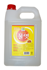 КУКУРУЗНЫЙ СИРОП CHUNGJUNGWON 물엿 5kg