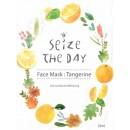 Маска для лица Seize the Day: Tangerine 25ml