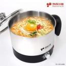 Электрическая мультиварка для рамена 1,5л Electric Cooking Ramen Pot