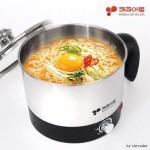 Электрическая мультиварка для рамена 1,2л Electric Cooking Ramen Pot