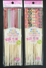 Палочки бамбуковые 5шт