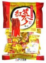 Желейные конфеты с красным женьшенем 320г