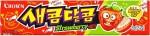 Жевательные конфеты клубничный вкус 29г