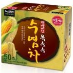 Чай з кукурудзяного шовку 녹차원 옥수수수염차