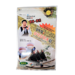 Кім для трикутного кімпабу 15шт 삼각김밥용 김