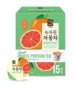 Грейпфрутовый чай 30г*15 шт(порция)