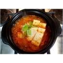 Замороженый кимчи для приготовления блюд 500г 냉동김치(요리용)