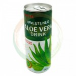 Напиток Aloe vera Lotte 240ml