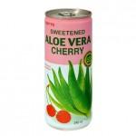 Напиток Aloe Vera Cherry 240 ml