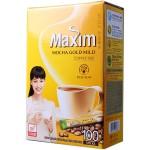 Кофе 3в1 MAXIM Mocha Gold Mild 100шт/уп 맥심커피믹스 100개
