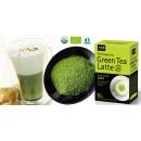 Зеленый чай латте 130г