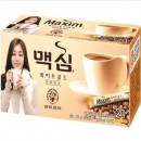 Кофе 3в1 Maxim  White Gold coffee mix 236g(11.8*20) 맥심커피믹스