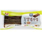 Корень лопуха для кимпаб 김밥우엉 150г