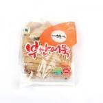 Оден/Oмук Рыбные блины 부산 어묵 (사각) 1kg