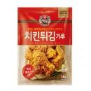 Мука для кляра для куриного мяса  치킨튀김가루 1кг