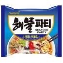 Рамен с морепродуктами 125г