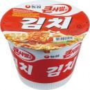 Кимчи кап  рамен 112г 김치큰사발