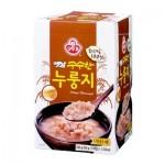 Рисовая каша 300г 누룽지