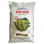 РИС KIMPO Calrose USA 김포쌀 9.07kg