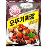 짜장가루 Пудра для приготовления соуса Чачжан 100г