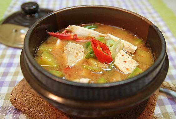 Корейские рецепты с фото